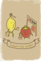Lemons are Better