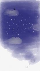 Someday We'll Meet Beyond the Stars